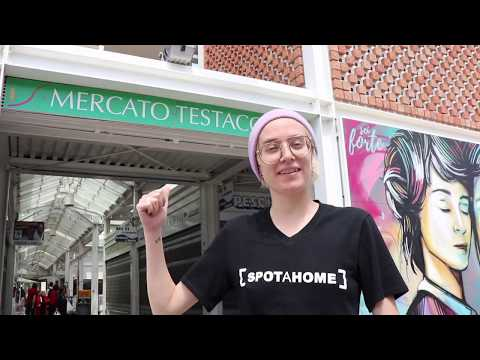 The Spotahome neighbourhood video guide to Rome: what to do in Testaccio