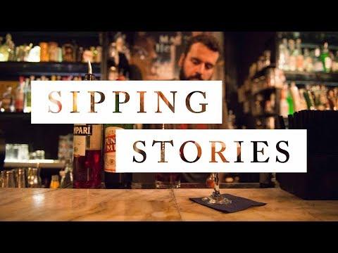 Sipping Stories   Freni e Frizioni in Rome