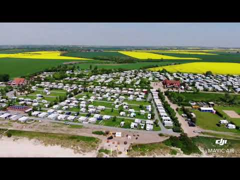 Camping Miramar Fehmarn Ostsee