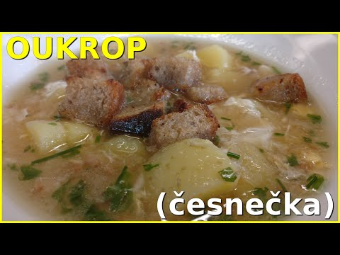 Oukrop (česnečka)
