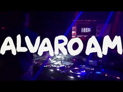 Alvaro AM @ Vief, Zodiak (Brussels, Belgium)