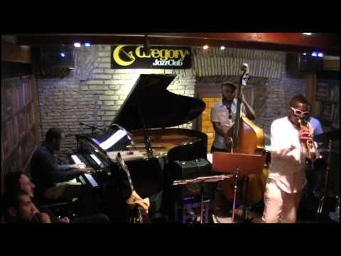 Hi fly - Roy Hargrove @ Gregory's Jazz Club - Roma