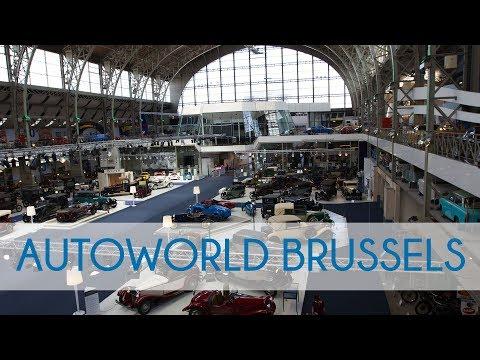 Autoworld Brussels | Belgium