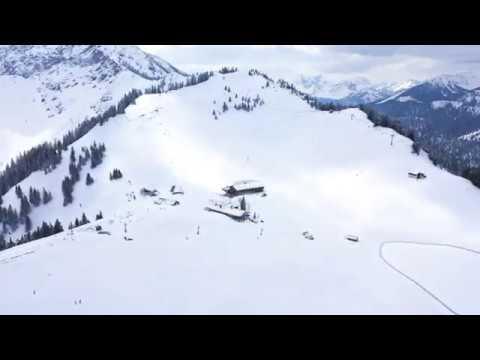 Winter in der Alpenregion Tegernsee Schliersee I Skifahren I Langlauf I Winterzauber