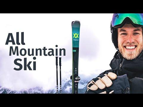 Ski-Kauf: Allmountain Ski - Wann lohnt sich das für dich?