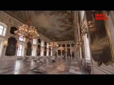 Kaiserliche Hofburg Innsbruck