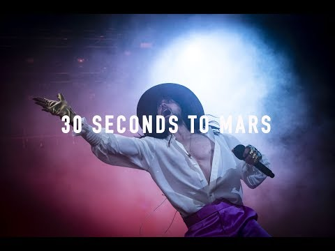 30 Seconds to Mars   Roma Summer Fest 2019