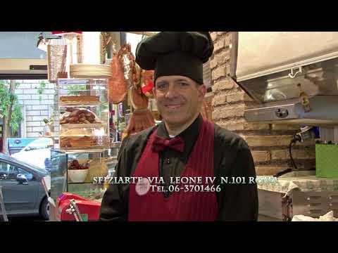 Sfiziarte Ristorante scelto, nei pressi dei Musei Vaticani Roma